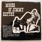 JIMMY BLYTHE Moods Of Jimmy Blythe album cover
