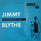 JIMMY BLYTHE South Side Blues Piano album cover
