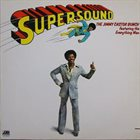 JIMMY CASTOR Supersound album cover
