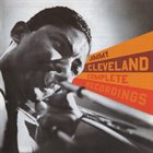 JIMMY CLEVELAND Complete Recordings album cover