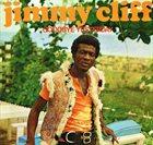 JIMMY CLIFF Goodbye Yesterday album cover