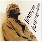 JIMMY CLIFF Journey Of A Lifetime album cover