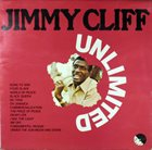 JIMMY CLIFF Unlimited album cover