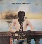 JIMMY CLIFF Wild World album cover