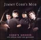 JIMMY COBB Cobb's Groove album cover