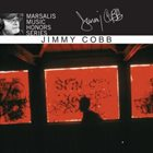JIMMY COBB Marsalis Music Honors Series: Jimmy Cobb album cover