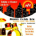 JIMMY COBB Taking a Chance of Love album cover