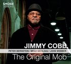 JIMMY COBB The Original Mob album cover