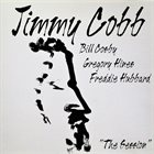 JIMMY COBB The Session album cover