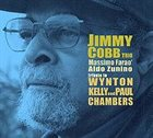JIMMY COBB Tribute To Wynton Kelly And Paul Chambers album cover