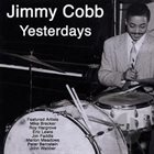 JIMMY COBB Yesterdays album cover