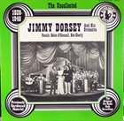 JIMMY DORSEY 1939 - 1940 album cover
