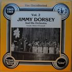 JIMMY DORSEY 1942 - 1944 Vol. 2 album cover