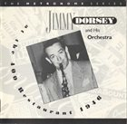 JIMMY DORSEY At The 400 Restaurant 1946 album cover