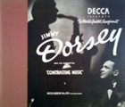 JIMMY DORSEY Contrasting Music album cover