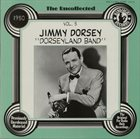 JIMMY DORSEY Dorseyland Band Vol. 5 - 1950 album cover