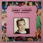 JIMMY DORSEY Jimmy Dorsey 1939-1942 album cover