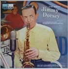 JIMMY DORSEY The Great Jimmy Dorsey album cover