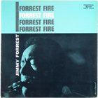 JIMMY FORREST Forrest Fire album cover