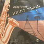 JIMMY FORREST Night Train album cover