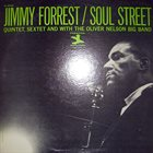 JIMMY FORREST Soul Street album cover