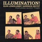 JIMMY GARRISON Illumination! album cover