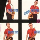 JIMMY GIUFFRE The Four Brothers Sound album cover