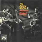 JIMMY GIUFFRE Hollywood & Newport 1957-1958 album cover