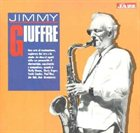 JIMMY GIUFFRE Jimmy Giuffre album cover