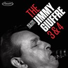 JIMMY GIUFFRE Jimmy Giuffre 3 & 4 New York Concerts album cover