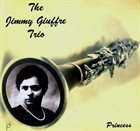 JIMMY GIUFFRE Princess album cover