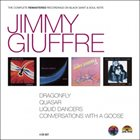 JIMMY GIUFFRE The Complete Remastered Recordings On Black Saint & Soul Note album cover