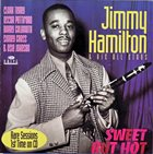 JIMMY HAMILTON Sweet but Hot album cover
