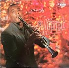 JIMMY HAMILTON Swing Low, Sweet Clarinet album cover