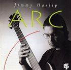 JIMMY HASLIP Arc album cover