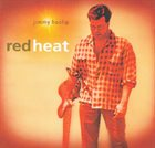 JIMMY HASLIP Red Heat album cover