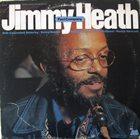 JIMMY HEATH Fast Company album cover