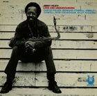 JIMMY HEATH Love And Understanding album cover
