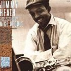 JIMMY HEATH Nice People - The Riverside Collection album cover