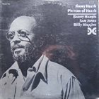 JIMMY HEATH Picture of Heath album cover