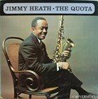 JIMMY HEATH The Quota album cover