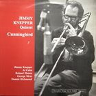 JIMMY KNEPPER Cunningbird album cover