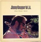 JIMMY KNEPPER Jimmy Knepper in L.A album cover