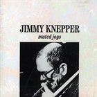 JIMMY KNEPPER Muted Joys album cover
