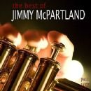 JIMMY MCPARTLAND The Best of Jimmy McPartland album cover