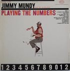 JIMMY MUNDY Playing The Numbers album cover