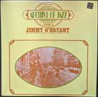 JIMMY O'BRYANT Archive Of Jazz Volume 32 album cover