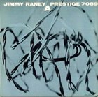 JIMMY RANEY A Album Cover