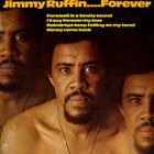 JIMMY RUFFIN Forever album cover