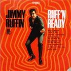 JIMMY RUFFIN Ruff'n Ready album cover